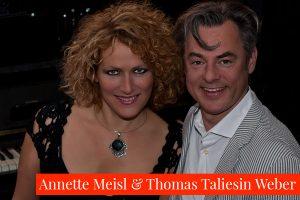 Annette Meisl Thomas Weber
