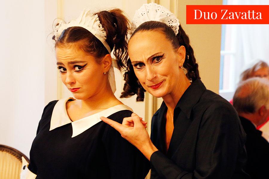 Duo Zavatta